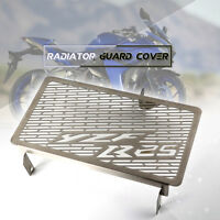 Engine Radiator Grille Protector Guard Cover for YAMAHA YZF-R25 YZF R25 14-17