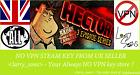 Hector: Badge of Carnage Full Series Steam key NO VPN Region Free UK Seller