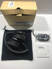 Mpow Thor Foldable Bluetooth Headphones Wireless Headset Earphone. MPBH036BB