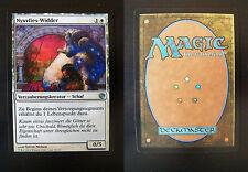 Nyx-Fleece Ram - GERMAN (Nyxvlies-Widder) - Journey Into Nyx