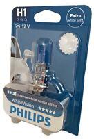 H1 PHILIPS White Vision extra white light Einzelblister 12258WHVB1 1st