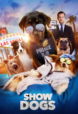 Show Dogs [New DVD]