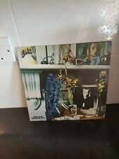 brian eno here come the warm jets unofficial vinyl lp german 2012 excellent...