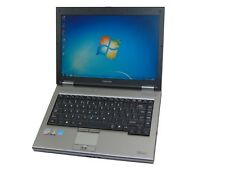 "Toshiba Tecra M10-1H3 14.1 "" Ordinateur Portable Intel Core 2 Duo 3gb Ram 160gb"