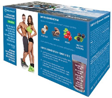 Thermo Ketogenic FAST KETOSIS VEGAN 5 days, 600 kcal/day MEAL REPLACEMENT DIETS