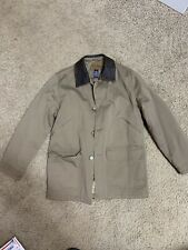 G.H. Bass Winter Coat - Size M