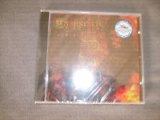 ENSHRINED Derevelation CD Swedish Death Metal (unleashed utumno grave)