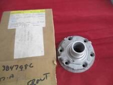 Compressor A/C Front Cover Fits 84-89 Models NOS MOPAR 3847986