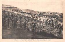 Vallée de Munster Breitenbach Stemlisberg