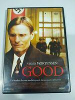 Good Viggo Mortensen - DVD Spagnolo Inglese Regione 2