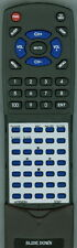 Replacement Remote for SONY A6765808A, SLHFR70, RMT131