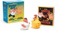 Family Guy: Peter Griffin vs. The Giant Chicken Thumb Wrestling Kit