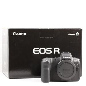 Canon EOS R Corpo - Scatti 5.000 -