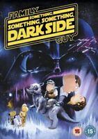 Family Guy - Something Something Something Dark Side [DVD], , Very Good, DVD