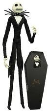 "NIGHTMARE BEFORE CHRISTMAS: JACK UNLIMITED Action Figure 18"" DC DIRECT"