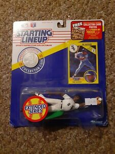 1991 extended series bo jackson starting lineup