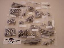 Datsun 240Z 260Z 280Z ZX L24 L26 L28 Stainless Steel Engine Bolt Fastener SS 006