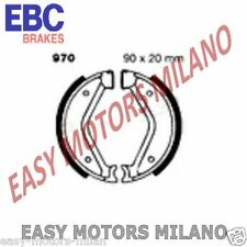 R2597000 - (970) GANASCE FRENO EBC 90 X 20 MM PUCH MS 50