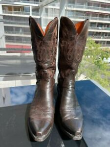 Lucchese Boots - Santiag / Cowboy boots