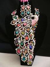 Markenlose Modeschmuck-Sets aus gemischten Metallen für Damen