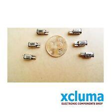 XCLUMA 1.5V-3V MICRO PHONE VIBRATION MOTOR 4MM CORELESS MOTOR w VIBRATION BE0306