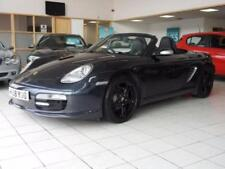 Petrol Porsche 75,000 to 99,999 miles Vehicle Mileage Cars