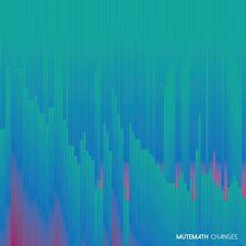 """MUTEMATH """"Changes"""" LP Black Friday 2016 New"""
