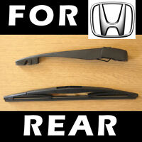 Rear Wiper Arm and Blade for HONDA CR-V 2007-2012 35cm