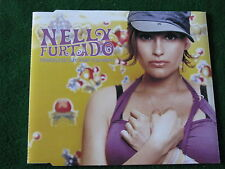 NELLY FURTADO.. Powerless (1 Track Promo Single)