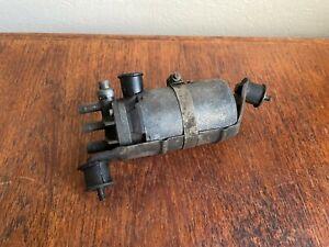 Porsche 911 914-6 LWB MFI Bosch Fuel Pump w/ Bracket 0 580 960 009