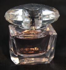 Versace Bright Crystal Eau De Toilette EDT Mini Perfume Minature NWOB Travel