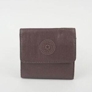 KIPLING CECE Small Wallet Popping Purple Metallic