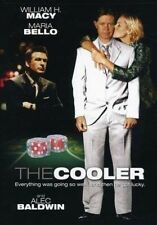 Cooler [DVD] [2004] [Region 1] [US Import] [NTSC]