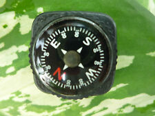 10 PIECES  20 MM COMPASS WATCH STRAP BUTTON COMPASS FIT FOR 20MM WATCH STRAP 208