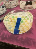 Mac Miller Blue Slide Park Ashtray