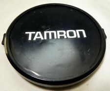 TAMRON Adaptall 2 72mm Lens Front Cap snap on type