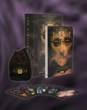 Vertigo Tarot Card Deck And Book Set, Neil Gaiman Dave Mckean Dc Direct Sealed