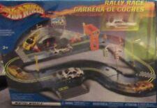 2002 Hot Wheels Rally race carrera de coches, 1:64, MIB Lot 139