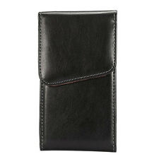 Leather Roating Belt Clip Holder Case Pouch For Samsung Galaxy Note 5 4 3 2
