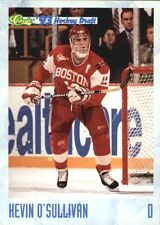 Kevin O'Sullivan - 1993-94 Classic Draft Picks - Boston University Terriers