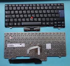 Original Tastatur Lenovo ThinkPad L410 SL410 L412 L420 L512 SL510 Keyboard de