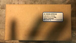 Sony BVH-1000A BRAND NEW Arm Assembly S Tension