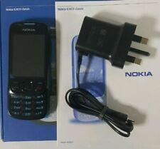 Nokia Classic 6303i - Black (Unlocked) Mobile Phone - 1 Year Warranty