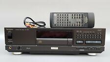 Technics SL-PS70 Compact Disc CD Player + Remote