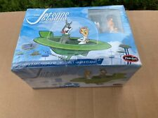 Polar Lights The Jetsons Capsule Car Model Kit 2013 Hanna Barbera MIB