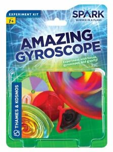 Thames and Kosmos Amazing Gyroscope