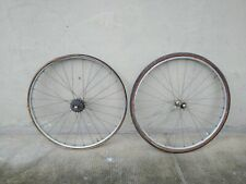 "ruote   vintage corsa road   24""   eroica  wheels  regina Fiamme eroica   5 v s"