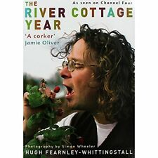 River Cottage Year HB-