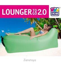 Happy People Lounger to got 2.0 Liege zum mitnehmen sortiert NEU+OVP