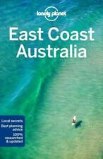 Lonely Planet East Coast Australia *FREE SHIPPING - NEW*